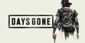 Days Gone Dünyasına Yakından Bakalım