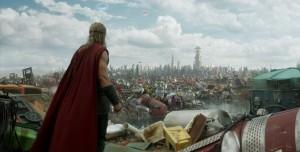 Marvel, İsmi Sır Gibi Saklanan Yeni Filmini Avustralya'da Çekecek