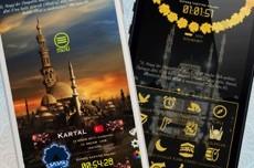 Adhan - Muslim Namaz Time App