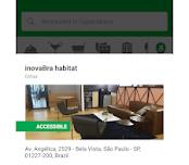 Guiaderodas Accessibility