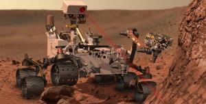 NASA, Mars 2020 Uzay Aracını Tamamladı
