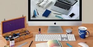 İşletmeler için En İyi 5 Ücretsiz Logo Oluşturucu