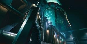 Final Fantasy VII Remake Bomba Gibi Geliyor! - E3 2019
