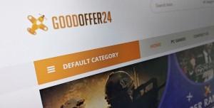 Goodoffer24 ile En İyi Yazılım ve Oyun Tekliflerini Yakalayın! (Kampanyalı)