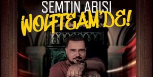 Yener Çevik, Wolfteam için Özel Şarkı Yaptı