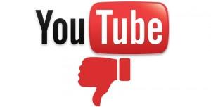 Tüm Zamanların En Çok Dislike Alan YouTube Videoları
