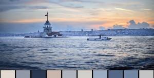 Fotoğrafın Renklerinden Renk Paleti Nasıl Oluşturulur?