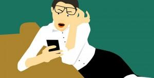 Akıllı Telefonlarda Film İzlemek Neden Zararlıdır?
