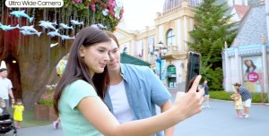 Samsung Galaxy A80 Kamera Yetenekleri