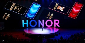 Honor'dan Akıllı Televizyon Geliyor