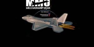 Milli Muharip Uçağımız için Teknisyenler Yetiştirilecek