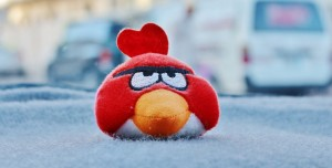 En İyi 4 Angry Birds Alternatifi Oyun