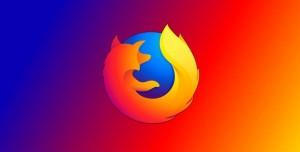 Birbirinden Çeşitli 5 Yeni Firefox Uygulaması
