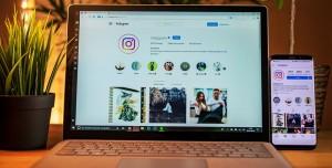 Blog Yazarları Instagram'ı Ne Amaçlarla Kullanabilir?