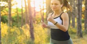 Koşmayı Daha Eğlenceli Hale Getiren 6 Uygulama