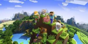 Minecraft Çocuklar için Güvenli midir?