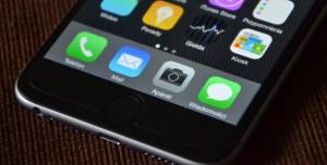 iPhone Durum Çubuğu Simgeleri Ne Anlama Geliyor?