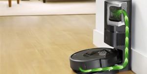 Evlerdeki Yeni Yardımcılarımız: Akıllı Robot Süpürgeler