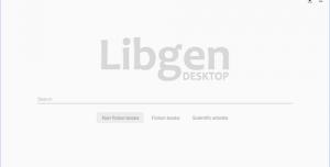 Library Genesis (LibGen)