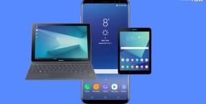 'Samsung Flow' Yeni Özellikleriyle 'SideSync'in Yerini Alacak