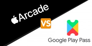 Apple Arcade vs Google Play Pass: Hangisi Daha İyi?
