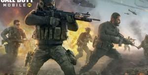 Call of Duty: Mobile'ın Sistem Gereksinimleri Belli Oldu