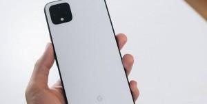 Google Pixel 4XL Tanıtıldı! İşte Özellikleri ve Fiyatı