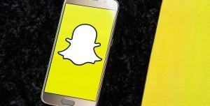 Snapchat'te İki Faktörlü Kimlik Doğrulama Özelliği Nasıl Aktif Edilir?