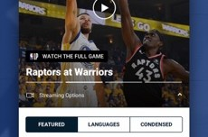 NBA: Canlı Maç ve Skorlar