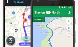 Google Android Auto APK