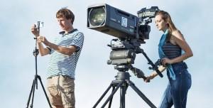 iPhone 11 Pro, 250.000 Dolarlık Canavar TV Kamerasına Karşı!