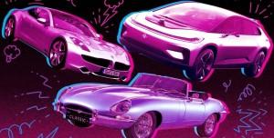 Tesla'yı Yeneceğiz Derken Yok Olan Arabalar