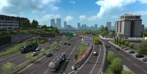 Euro Truck Simulator 2 Türkiye Haritası Çıktı! İşte Fiyatı