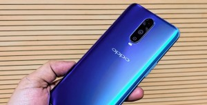 Oppo Ekran Altı Kamera Teknolojisini Tanıttı