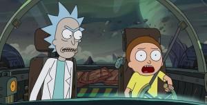 Rick and Morty 4. Sezon 2. Kısım Yayın Tarihi Açıklandı!