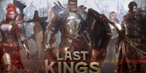 Last Kings
