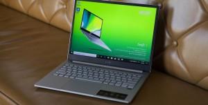Acer, Swift Serisine İki Yeni Ultra İnce Dizüstü Bilgisayar Ekledi (CES 2020)