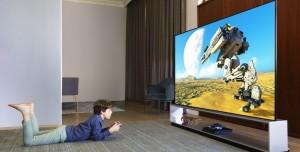CES 2020 En İyi Akıllı TV'ler (2020 Model 4K 8K Televizyonlar)