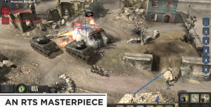 Company of Heroes Mobile