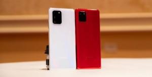 Samsung Galaxy S10 Lite ile Galaxy Note 10 Lite Karşılaştırması (Özellik ve Fiyat)