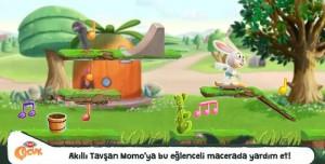 TRT Çocuk Akıllı Tavşan