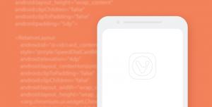 Android'de Vivaldi Kullanmak için 5 Neden