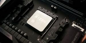 AMD Sistem Toplayanlar İçin En İyi AMD Ryzen İşlemciler