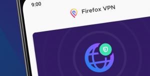 Firefox Private Network VPN