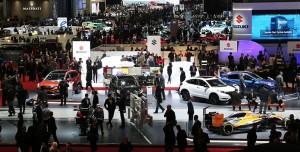 Cenevre Otomobil Fuarı 2020, Coronavirüs Sebebiyle İptal Edildi