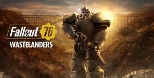 Fallout 76'nın Yeni Wastelanders Fragmanı Yayınlandı