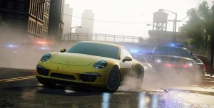 Need for Speed Serisi Criterion Games'e Geri Dönüyor