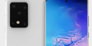 Samsung Galaxy S20 Ultra Tanıtıldı! İşte Özellikleri ve Fiyatı