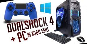 PS4 DualShock 4, Bilgisayarda Nasıl Kullanılır?