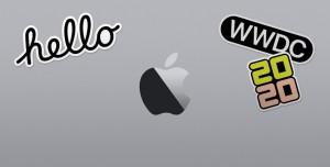 Apple WWDC 2020 Etkinliği Online Yapılacak